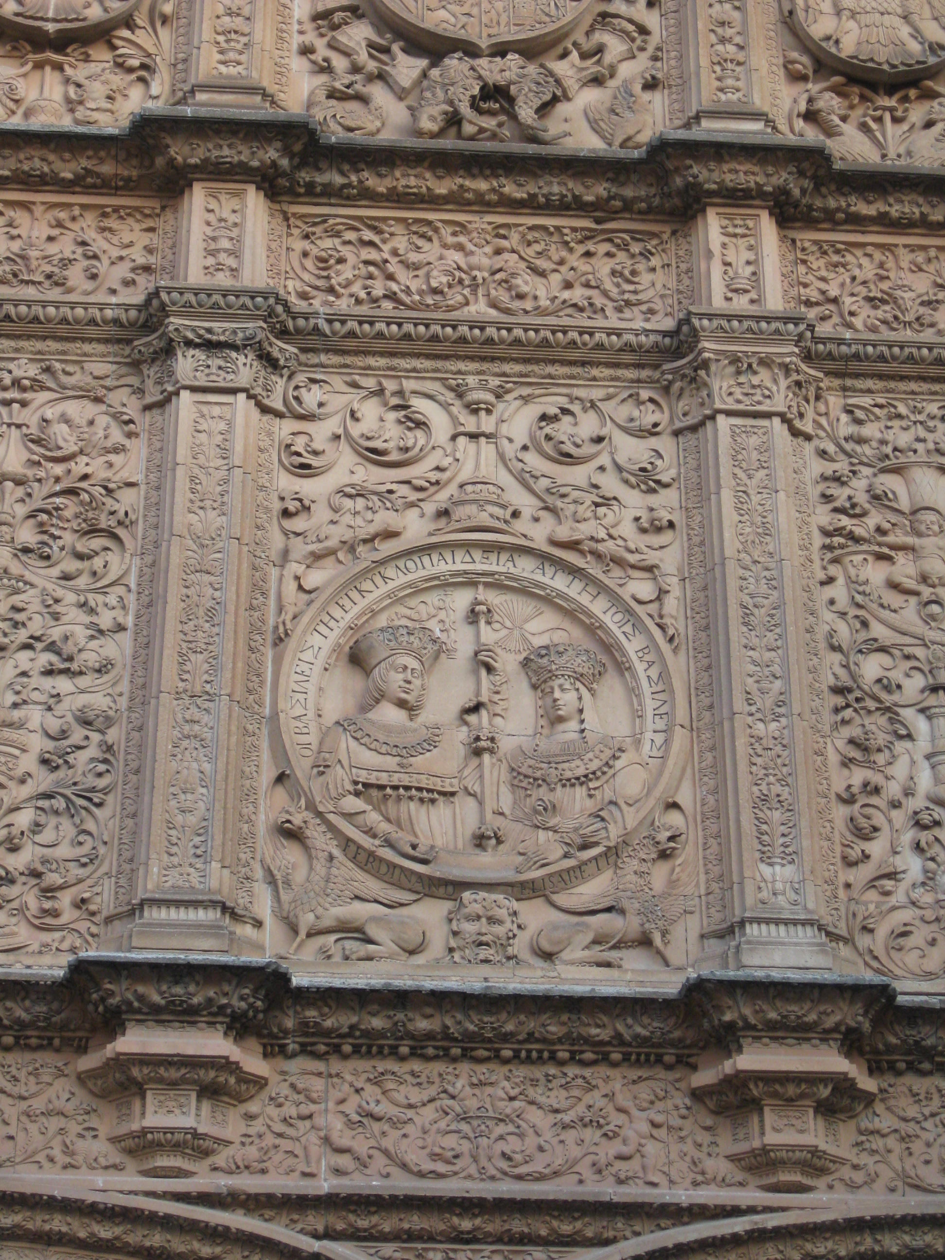 The Façade Of This Peachtree Park Abode Belies Its 9 000: 3 Mysterious Hidden Carvings In Salamanca