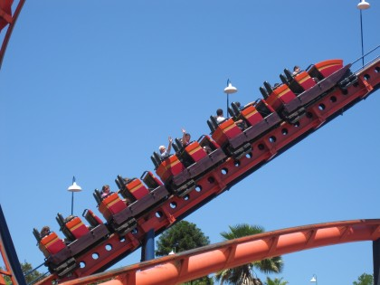 Top 10 roller coasters in Orlando | Cultural Travel Guide