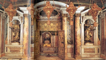 Is It Really The Tomb Of Saint Peter Under Saint Peter S