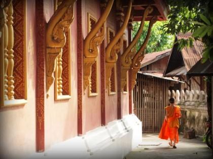 Expert led tours. Luang Prabang, Laos. Photo: http://www.adamthetraveler.blogspot.com