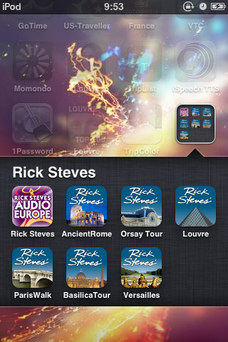 Rick Steves Tour Whispers For Group Tours