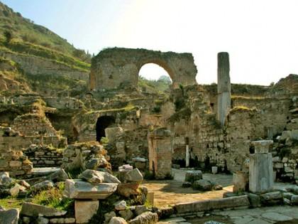 Scholastica Baths. Photo: http://www.welcometohosanna.com