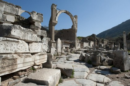 Ephesus: From ancient wonder of the world to 21st century ...