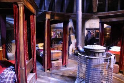 Harry Potter Warner Bros Studio Tour Cultural Travel Guide
