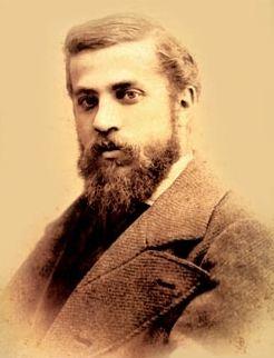 Antoni Gaudí. Photo: www.gaudidesigner.com