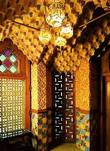 Casa Vicens Gaud 237 S First Work Is On Sale Cultural