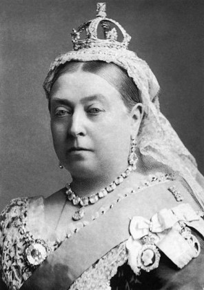 Queen Victoria. Photo: Alexander Bassano (1829–1913) Wikipedia.