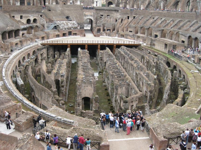 Top 10 Archaeological Sites In Rome (Part 2)
