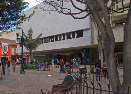 Bogota Travel Guide Pdf