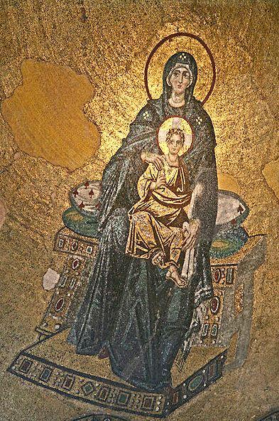 Photo: Wikipedia, SBarnes.