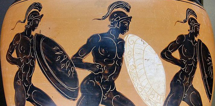 2012 Olympic Games Ancient Greece in modernity | Cultural