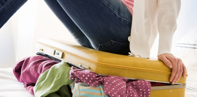 How To Avoid Travel Stress The Packing List Cultural