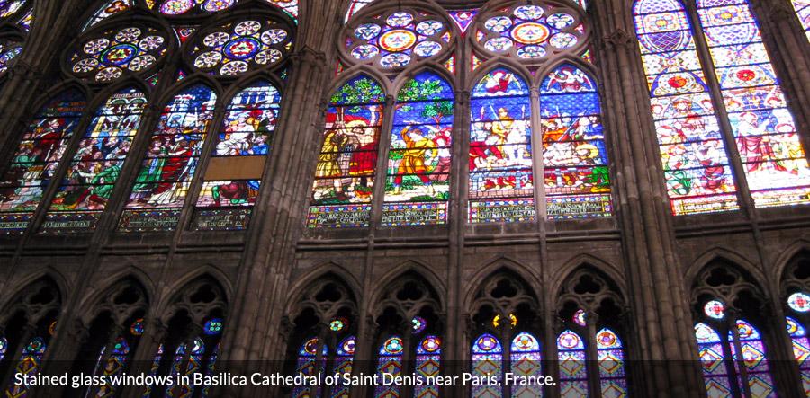 Saint behind the glass lyrics meaning