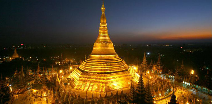 Myanmar Tours And Travel