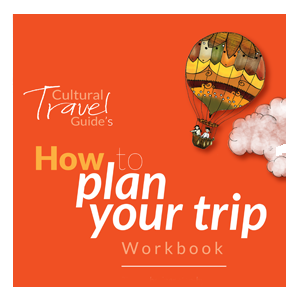 How to Plan Your Trip Workbook