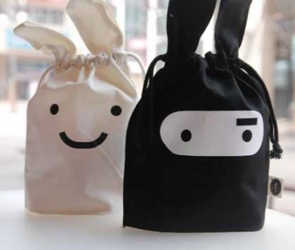 Travel Abroad Bag